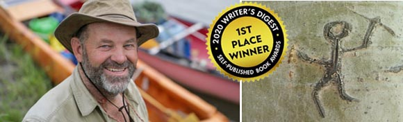 Banner, Thomas J. Elpel, Bowdrill.